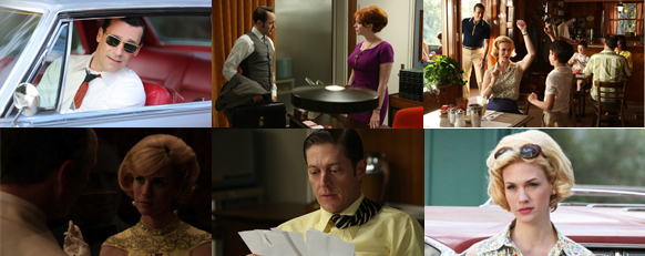 057 Mad Men Podcast 609 – The Better Half