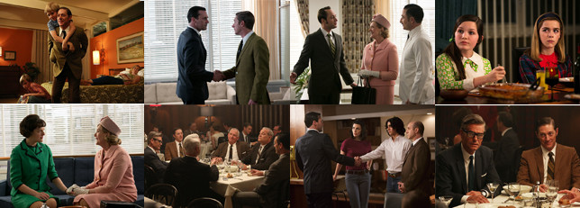 059 Mad Men 611 – Favors